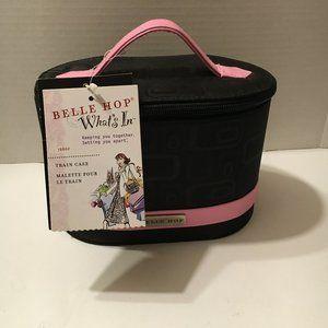 """Train Case Belle Hop New 8"""" X 5"""""""